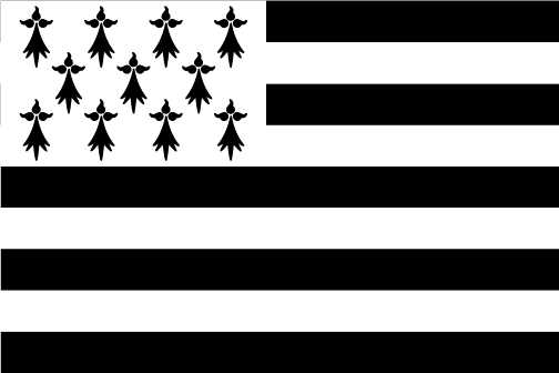 Des farines moulues en Bretagne